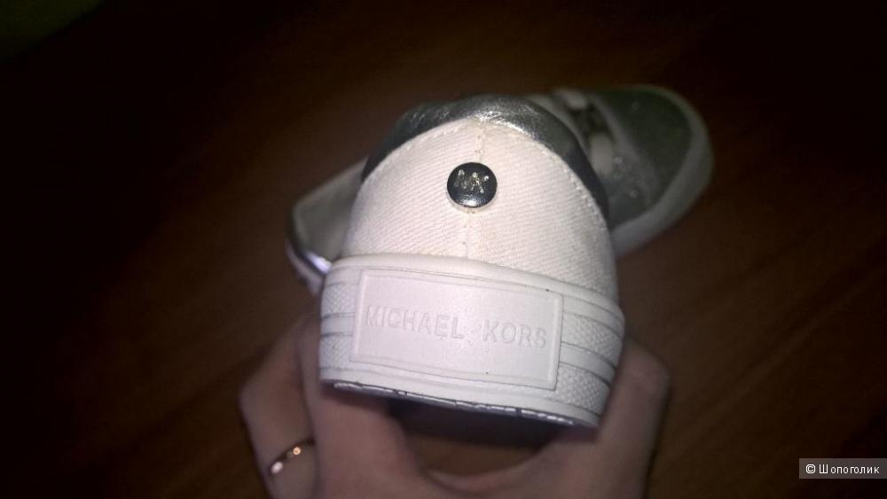 Детские кеды Michael Kors