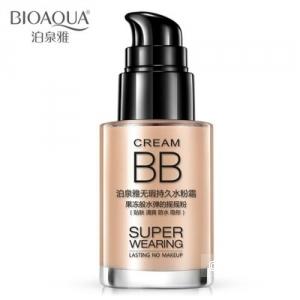 Bioaqua маскирующий BB крем