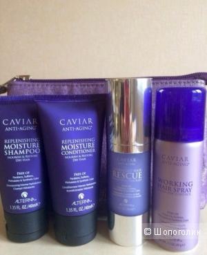 ALTERNA CAVIAR ANTI-AGING - Мегапопулярное средство по уходу за волосами