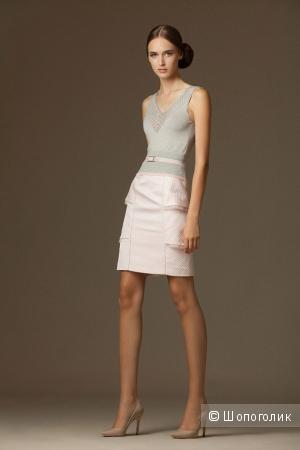 """Продам новую юбку, производство """"Моцарт"""" (Белоруссия), размер 42."""