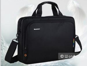 """Сумка для ноутбука с логотипом Lenovo 17"""""""