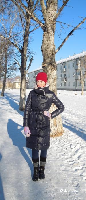 Ода прекрасной куртке)