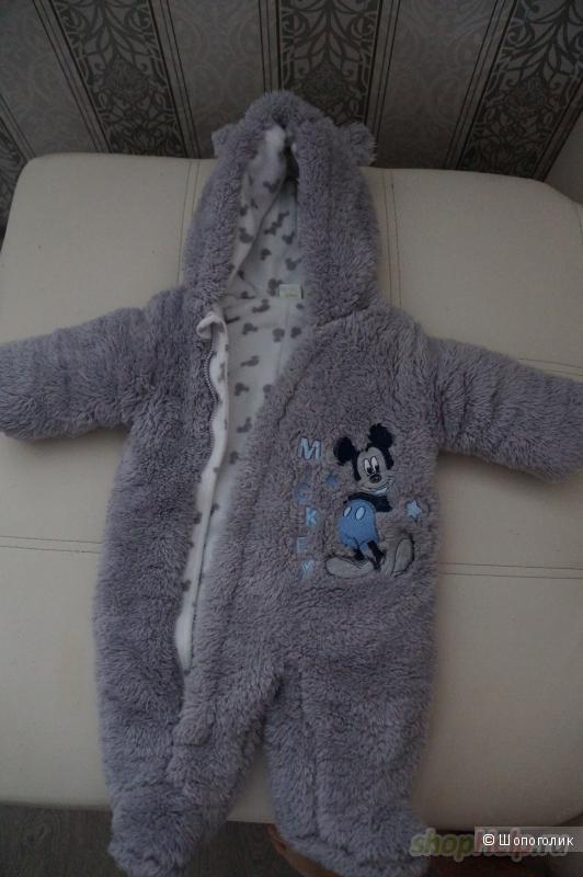 Комбинезон детский Disney