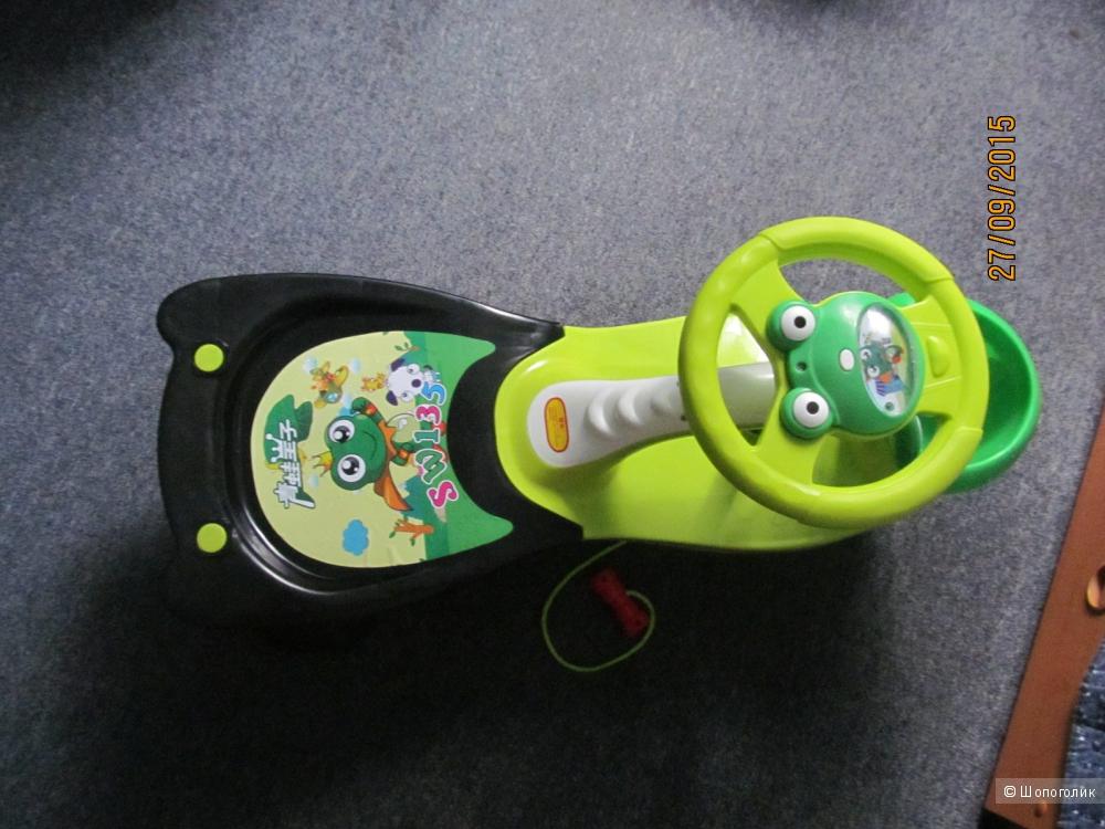 Бибикар музыкальный для детей