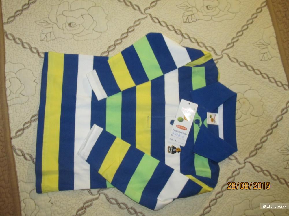Рубашки поло для мальчиков