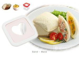 Форма для сэндвича