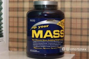 Спортивное питание, гейнер Maximum Human Performance, LLC, Up Your Mass
