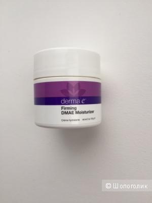 Увлажняющее средство, придающее коже упругость, 2 унции (56 г) - Derma E