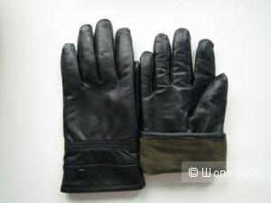 Перчатки мужские демисезонные