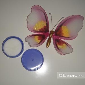 Влажные диски для снятия лака