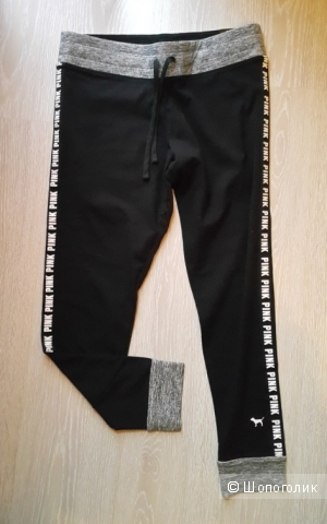 Леггинсы, CAMPUS LEGGINGS