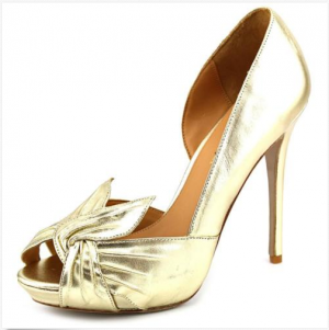 Продаю туфли, Badgley Mischka, р. 5.5 US (наш 35,5-36)