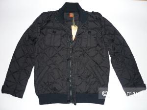 Продается мужская демисезонная куртка, новая, Китай, р. L-XL