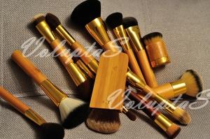 Набор кистей для макияжа Tarte
