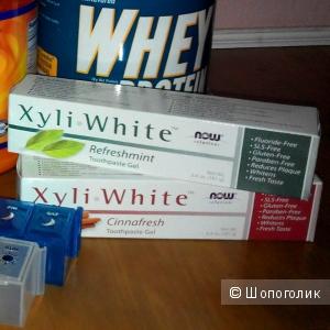 Зубная паста Xyliwhite