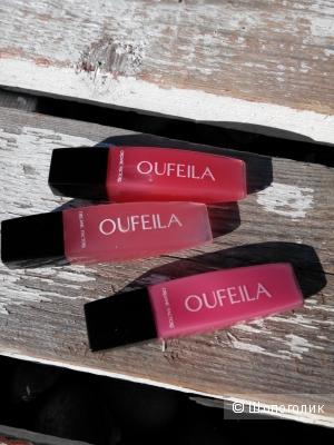 Блески для губ Oufelia
