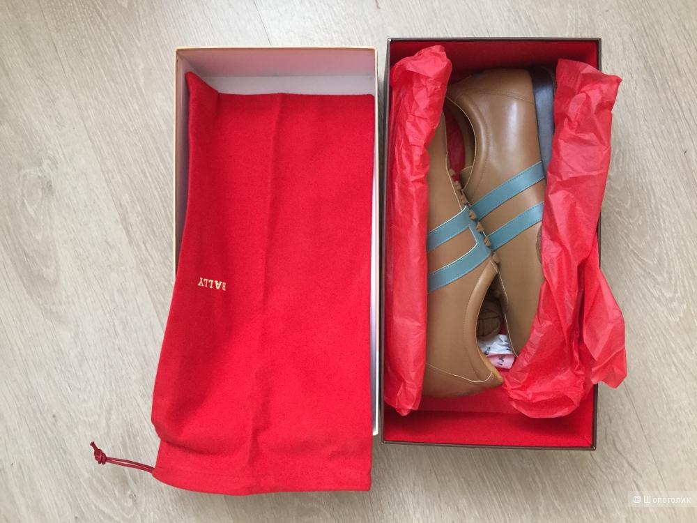 Обувь BALLY - для любимых ножек