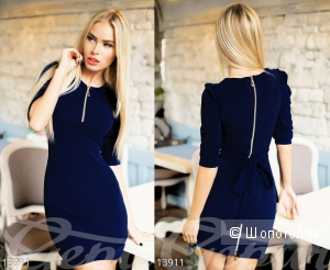 Продам платье Gepur, р. L (44-46)