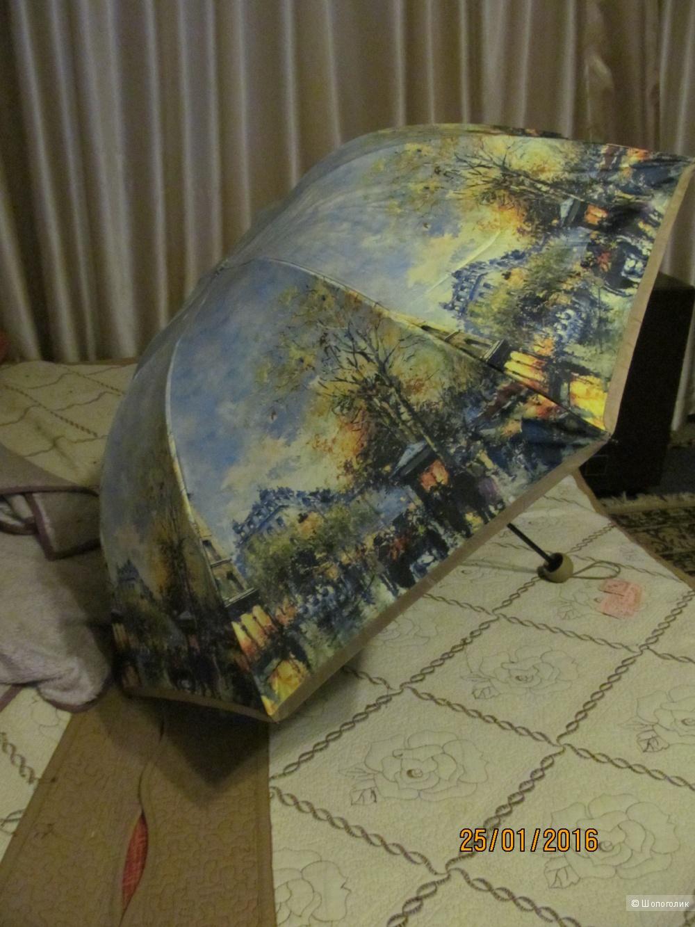 """""""Удивительный"""" зонтик"""