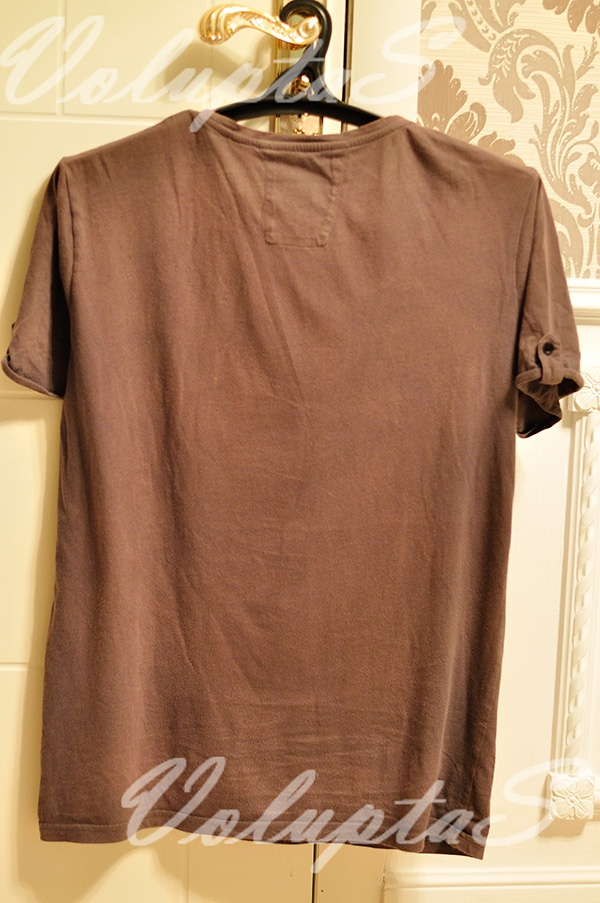 Мужская футболка California