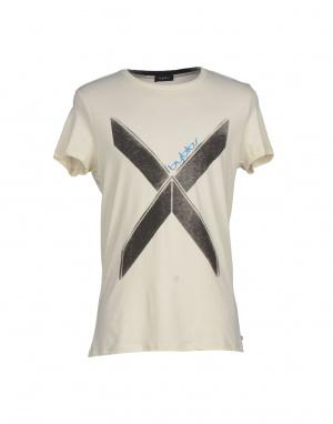 Продам мужскую футболку, Byblos, р. 48