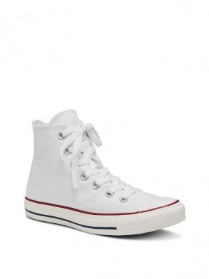 Продам белые кеды, Converse, р. 5 US