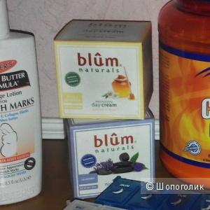 Крем для лица от BLUM NATURALS