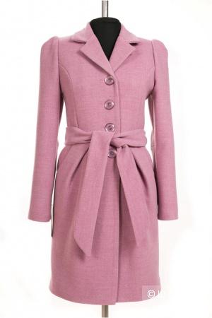 Продам новое пальто, р. 42