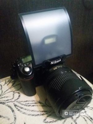 Рассеиватель для фотоаппарата