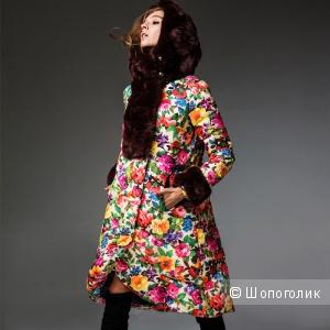 Продам новое пальто, размер М