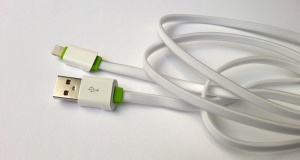 Зарядный кабель LDNIO для iPhone/iPad