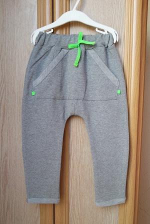 """Штанишки в стиле """"Harem pants"""""""