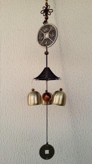 Ветряные колокольчики