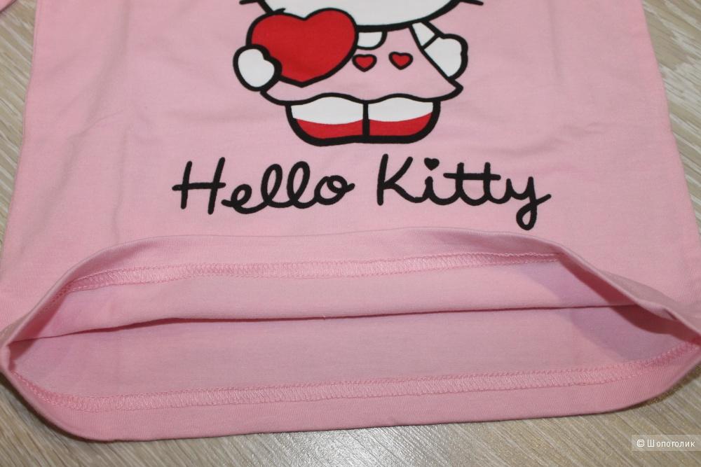 Детская пижама с Hello Kitty