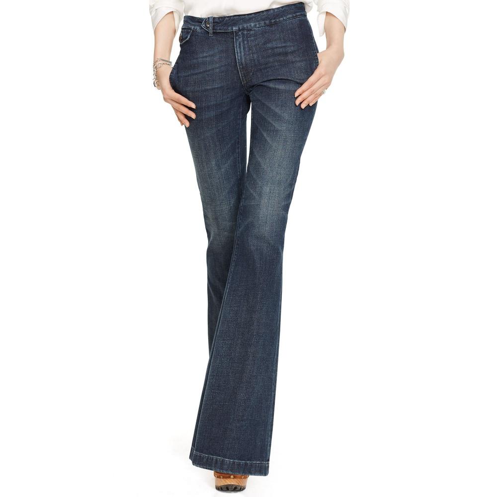 Продаю новые джинсы Ralph Lauren, Polo, размер 26 (40-42)
