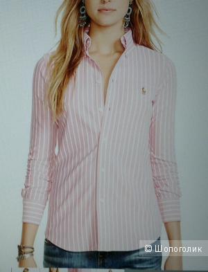 Продам: Рубашка женская, Ralph Lauren, р. 6
