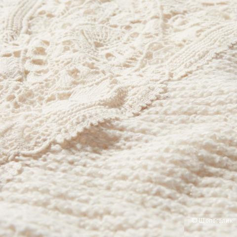 Продам кофту, Hollister Hidden Hills Lace Back Sweater, р. S