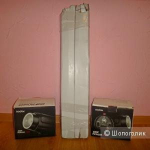 Система импульсного света 320 Вт GODOX