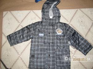 Куртка детская, осенняя