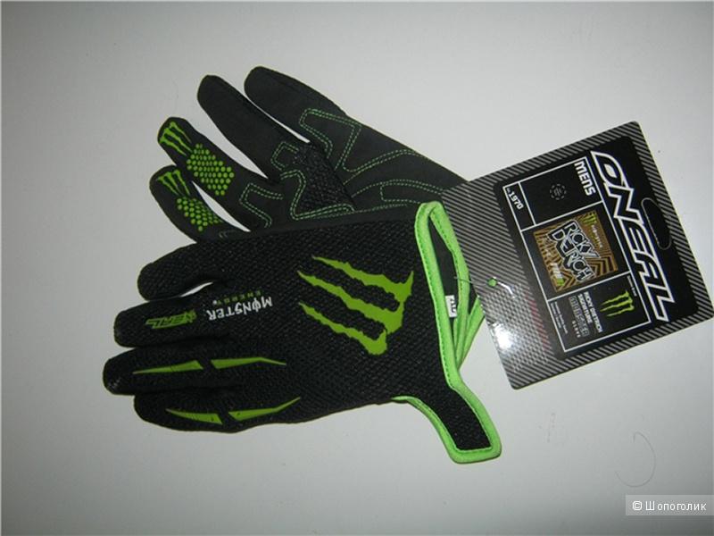Перчатки для велоспорта O'Neal Monster Energy