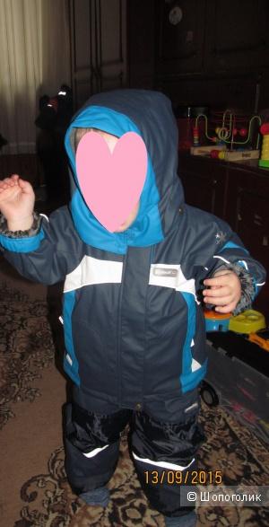 Комплект (куртка+штанишки) детский, весенне/осенний