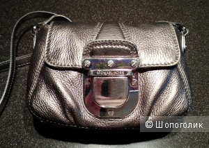 Сумка Michael Kors Charlton crossbody