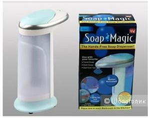 Автоматический дозатор для мыла