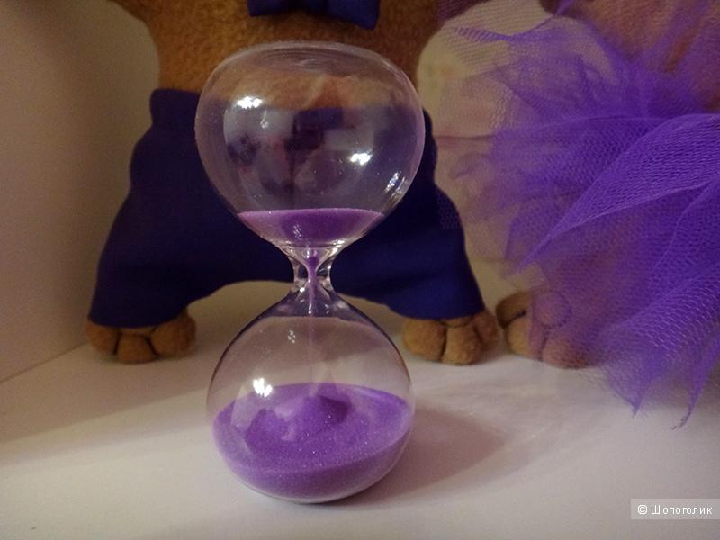 Сувенир песочные часы