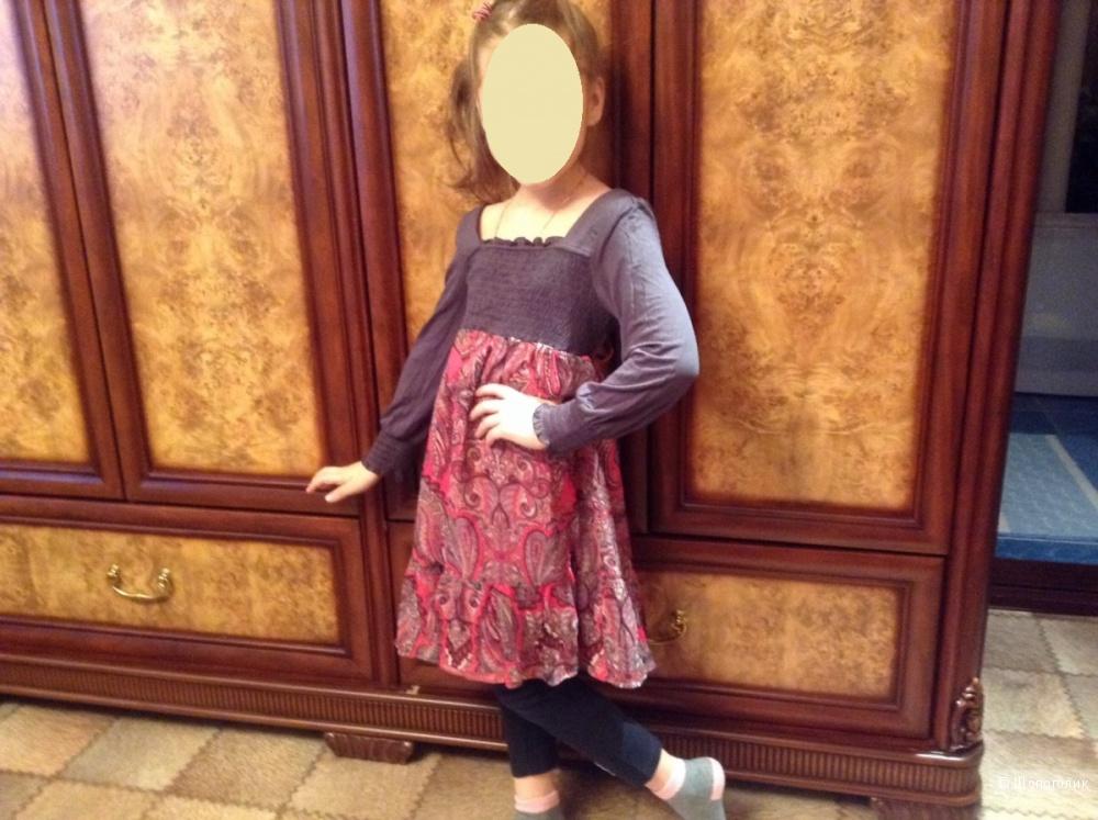Платье детское  Monsoon, дешевое