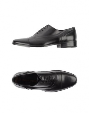 Итальянские мужские ботинки PIETRO PIZZUTI  43 размера.