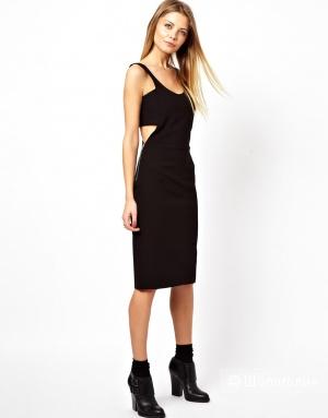 новое платье asos 10uk