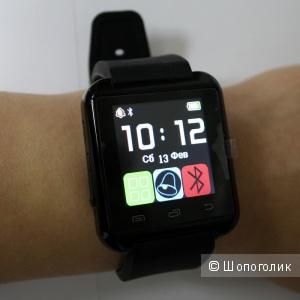 Дешевые смарт-часы U Watch U8