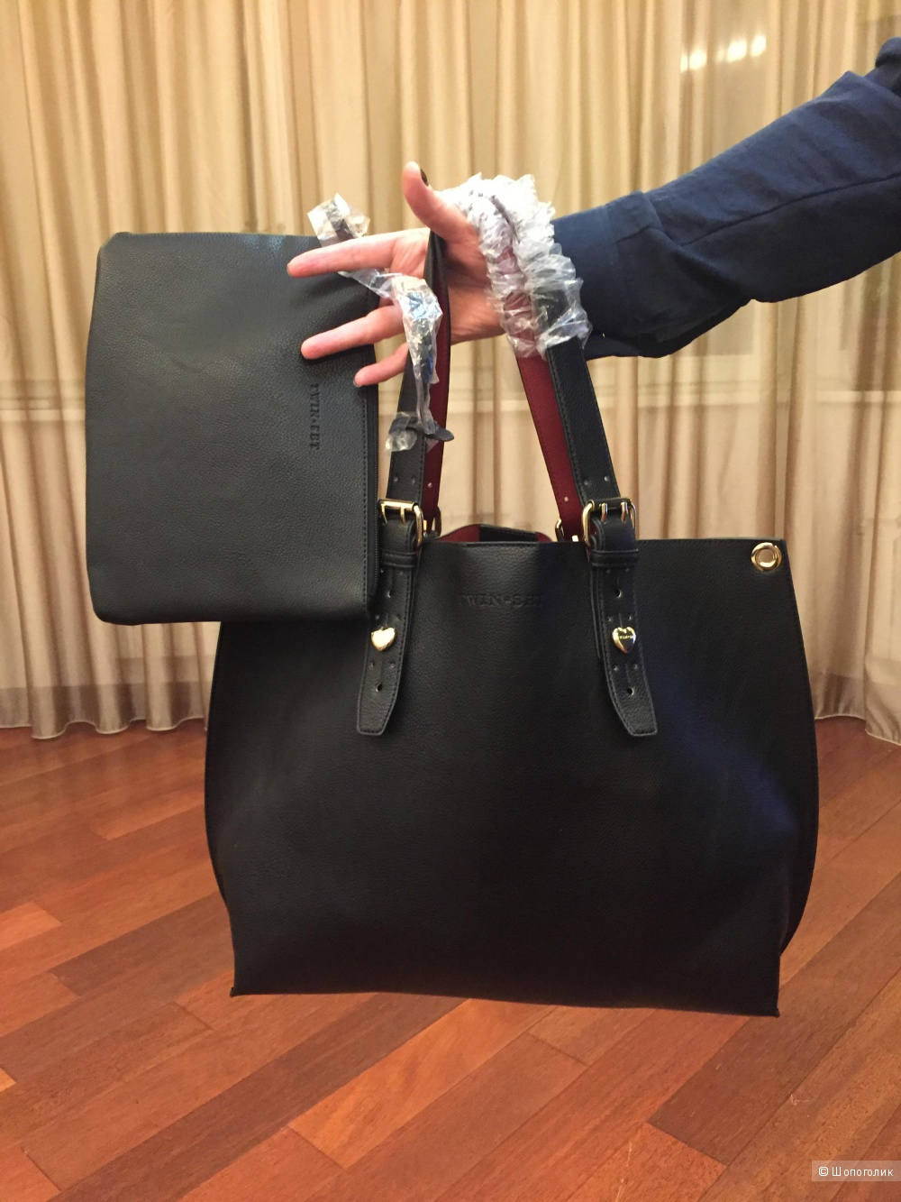 Twin-Set новая сумка