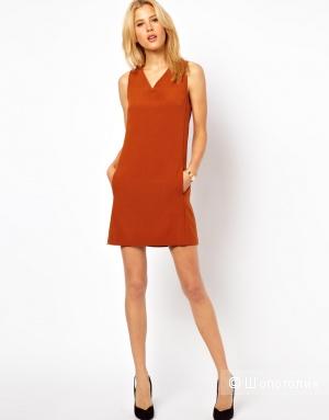 Повседневное платье Asos 6 uk